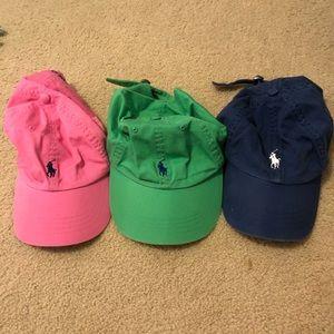 Polo by Ralph Lauren Hats (3)